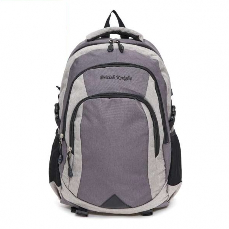 Buy British Knight B18EW19002 Unisex Backpack (FREE British Knight Pouch Bag) online at Shopcentral Philippines.