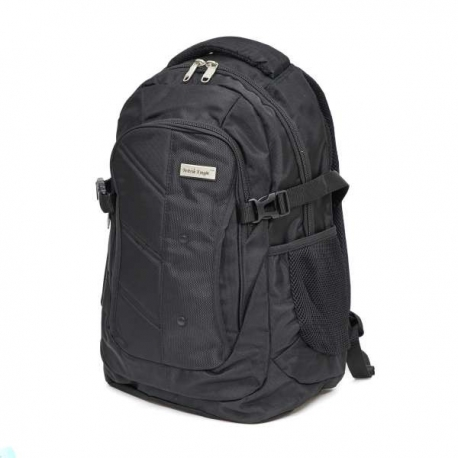 Buy British Knight B19AR005 Unisex Backpack (FREE British Knight Pouch Bag) online at Shopcentral Philippines.