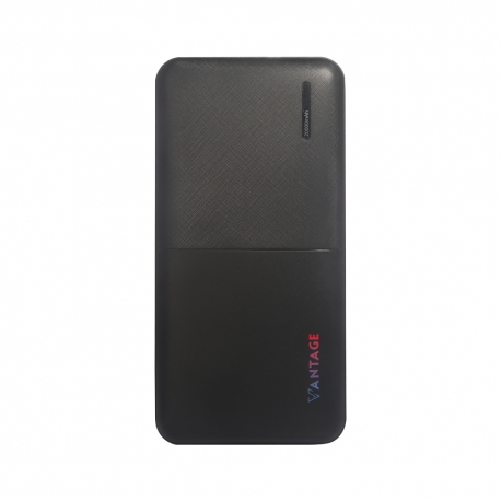 Buy Vantage Powerbank 20000mAh Black online at Shopcentral Philippines.
