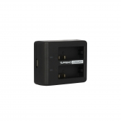 Buy Supremo Conquest Dual Battery Charger online at Shopcentral Philippines.