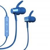 Buy Zeon Wireless Sports Earbuds Blue online at Shopcentral Philippines.