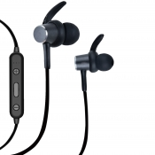 Buy Zeon Wireless Sports Earbuds Black online at Shopcentral Philippines.