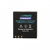 Buy Supremo Conquest Battery online at Shopcentral Philippines.
