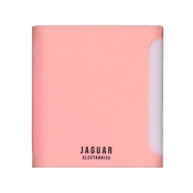 Buy Jaguar 10050mAh Powerbank Pink online at Shopcentral Philippines.