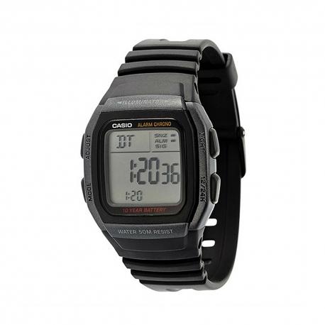 Buy Casio W-96H-1BVDF Digital Watch   online at Shopcentral Philippines.