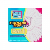 Buy Home Gallery 360 Tornado Mop Refill online at Shopcentral Philippines.