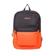 Buy Hawk Backpack Black/Orange online at Shopcentral Philippines.