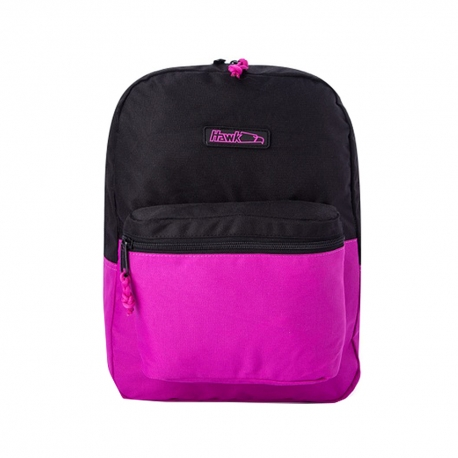 Buy Hawk Backpack Black/Violet online at Shopcentral Philippines.