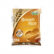 Buy Willy Farms Brown Rice 5kg online at Shopcentral Philippines.
