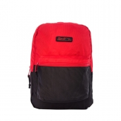 Buy Hawk Backpack Red/Black online at Shopcentral Philippines.