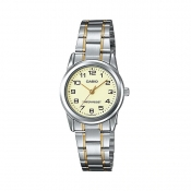 Buy Casio  LTP-V001SG-9B  Analog Watch online at Shopcentral Philippines.