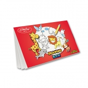 "Buy Sterling Kids Drawing Book 6"" x 9"" online at Shopcentral Philippines."