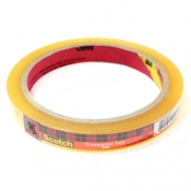 Buy 3M Scotch Transparent Tape 12mm x 50m 500 online at Shopcentral Philippines.