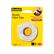 Buy 3M Scotch Dbl Sided Tape Blister 12mm x 10m online at Shopcentral Philippines.