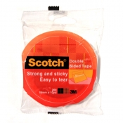 Buy 3M Scotch Double Sided Tis Tape 12mmx10y200 online at Shopcentral Philippines.