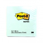 "Buy 3M Post-it Original Note 3"" x 3"" - Green online at Shopcentral Philippines."