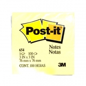 "Buy 3M Post-it Notes Yellow 3"" x 3"" online at Shopcentral Philippines."