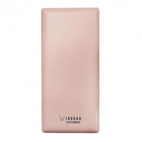 Buy JAGUAR Powerbank 24000mAh Pastel- Pink online at Shopcentral Philippines.