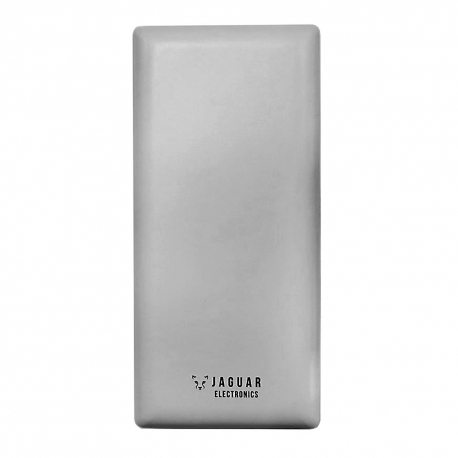 Buy JAGUAR Powerbank 24000mAh Pastel-Gray online at Shopcentral Philippines.