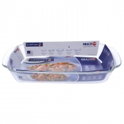 Buy Luminarc Rectangular Tray online at Shopcentral Philippines.