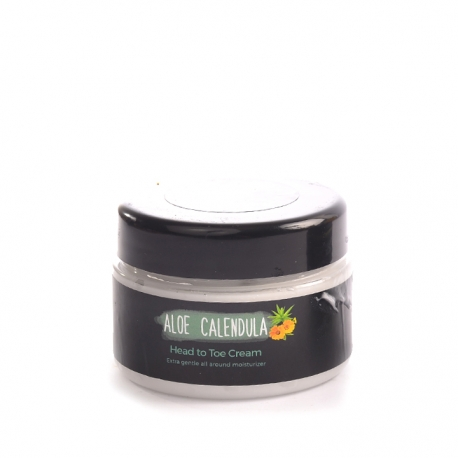 Buy Zenutrients Aloe Calendula Head to Toe Cream 100g online at Shopcentral Philippines.