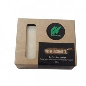 Buy Zenutrients Virging Coconut Oil Soap 100g online at Shopcentral Philippines.