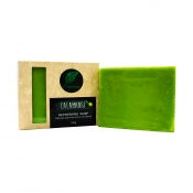 Buy Zenutrients Calamansi Refreshing Soap 100g online at Shopcentral Philippines.