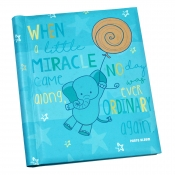 Buy Acefree Sterling Baby Photo Album online at Shopcentral Philippines.