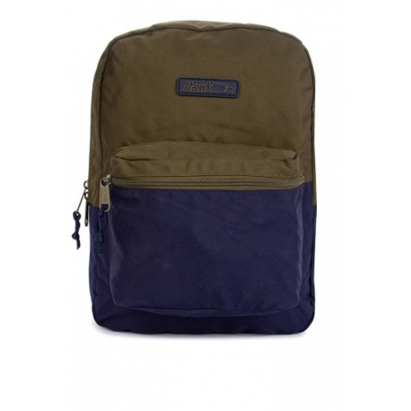 Buy Hawk Color Block Backpack online at Shopcentral Philippines.