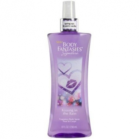 Buy Body Fantasies Kissing in the Rain 236ml online at Shopcentral Philippines.