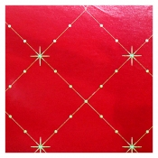 Buy Sterling Christmas Flat Wrappers Red Gold online at Shopcentral Philippines.