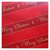 Buy Sterling Christmas Flat Wrappers Red Stripes online at Shopcentral Philippines.