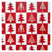 Buy Sterling Christmas Flat Wrappers Red Trees online at Shopcentral Philippines.
