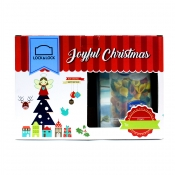 Buy Lock & Lock Christmas Set HPL807TA/B online at Shopcentral Philippines.