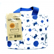 Buy Lock & Lock Christmas Set Lunch Box HPL852SJ online at Shopcentral Philippines.