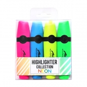 Buy Avanti Neon Highlighter Christmas Set online at Shopcentral Philippines.