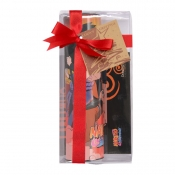 Buy Sterling Naruto Coin Bank Christmas Gift Set online at Shopcentral Philippines.