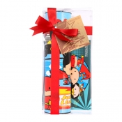 Buy Sterling Justice League Coin Bank Christmas Gift Set online at Shopcentral Philippines.
