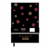 Buy Sterling 2020 New Beginnings Hardbound Diary Design 1  online at Shopcentral Philippines.