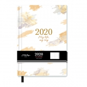 Buy Sterling 2020 New Beginnings Hardbound Diary Design 3 online at Shopcentral Philippines.