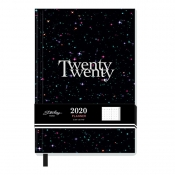 Buy Sterling 2020 New Beginnings Hardbound Diary Design 6 online at Shopcentral Philippines.