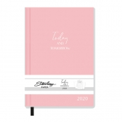 Buy Sterling 2020 Today and Tomorrow Hardbound Diary Design 1 online at Shopcentral Philippines.