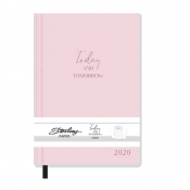 Buy Sterling 2020 Today and Tomorrow Hardbound Diary Design 3 online at Shopcentral Philippines.