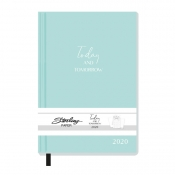 Buy Sterling 2020 Today and Tomorrow Hardbound Diary Design 6 online at Shopcentral Philippines.