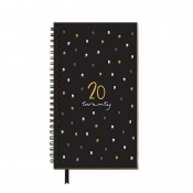 Buy Sterling 2020 Softbound Diary Design 1 online at Shopcentral Philippines.