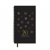Buy Sterling 2020 Softbound Diary Design 4 online at Shopcentral Philippines.