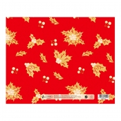 Buy Sterling Christmas Flat Wrappers Gold Poisenttia online at Shopcentral Philippines.