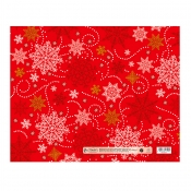 Buy Sterling Christmas Flat Wrappers Red Snow online at Shopcentral Philippines.
