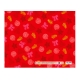 Sterling Christmas Flat Wrappers Red Icons