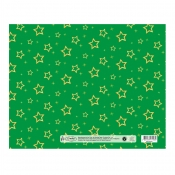 Buy Sterling Christmas Flat Wrappers Green Star online at Shopcentral Philippines.